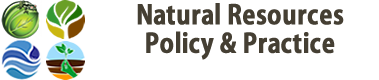 Natural Resources Policy & Practice
