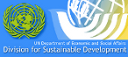 Visit the UN Department of Economic and Social Affairs' Division for Sustainable Development website