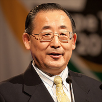Qian Tang, Assistant Director-General for Education, UN Educational, Scientific and Cultural Organization (UNESCO)