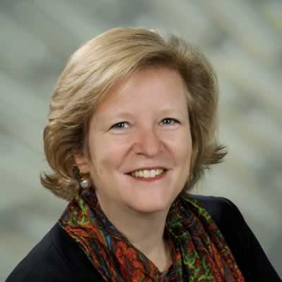 Christine Lins, REN21 Executive Secretary