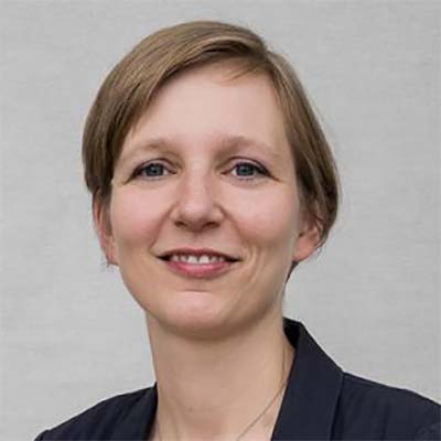 Anna Zinecker, Policy Advisor, International Institute for Sustainable Development (IISD)