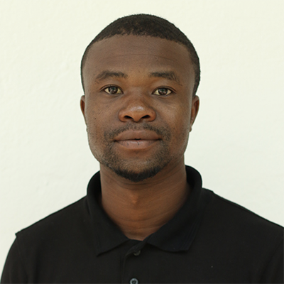 Dumisani Kaliati, Founder and CEO of MicroMek Limited, and Goalkeepers Youth Action Accelerator Awardee