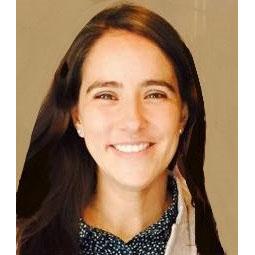 Eva Gurria, Policy Advisor, Equator Initiative, UNDP