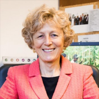 Eva Müller, Director, Forestry Department, Food and Agriculture Organization of the United Nations