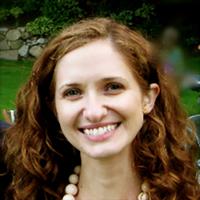Faye Leone, Content Editor, SDGs and 2030 Agenda for Sustainable Development (US)