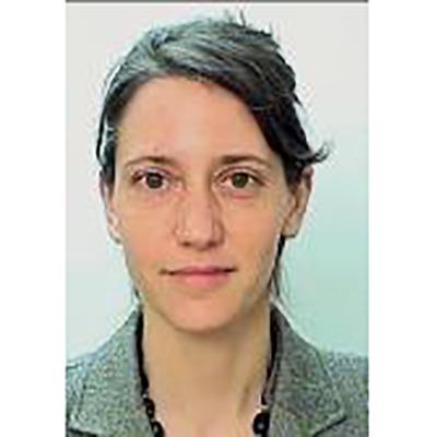 Flore Martinant de Preneuf, Senior Communications Specialist, World Bank