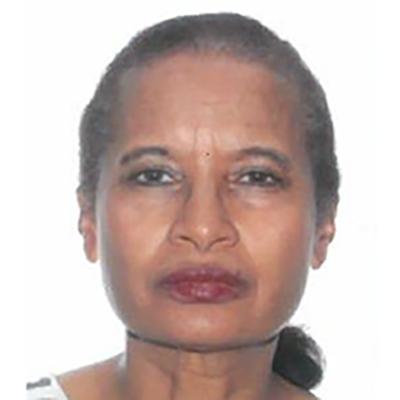 Geraldine Fraser-Moleketi, Chancellor, Nelson Mandela University, South Africa; CEPA Member
