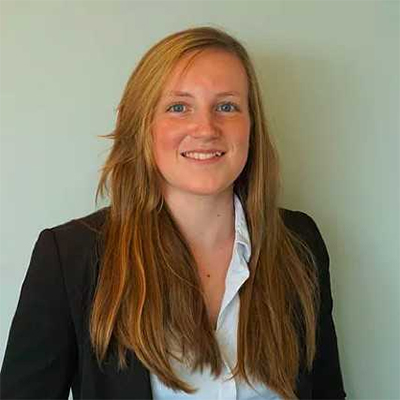 Hannah Ritchie, Researcher, Our World in Data