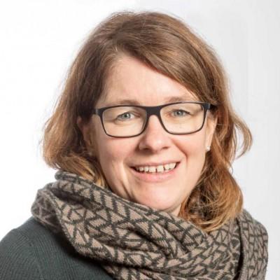Imke Lübbeke, Head of Climate and Energy, WWF European Policy Office