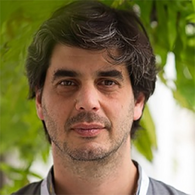 Javier Surasky, Cepei's Governance for Development Research Area Coordinator, and Chair of the International Cooperation Department at the Institute of International Relations, La Plata National University, Argentina.