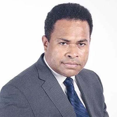 Jovilisi V Suveinakama, Advisor, Navakavu Development Trust