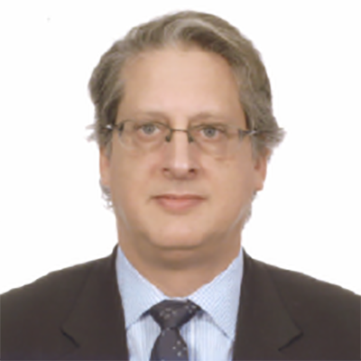 Julian Lampietti, Practice Manager, World Bank
