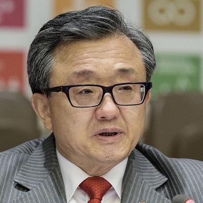 Liu Zhenmin, UN Under-Secretary-General for Economic and Social Affairs