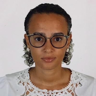 Malene Almeida, Secretariat of the Praia Group on Governance Statistics