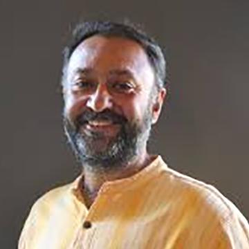Mandeep Tiwana, Chief Programmes Officer, CIVICUS