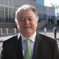 Manoel Sobral Filho, Director, UN Forum on Forests Secretariat