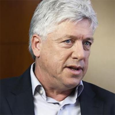 Mark Halle, Senior Fellow, IISD