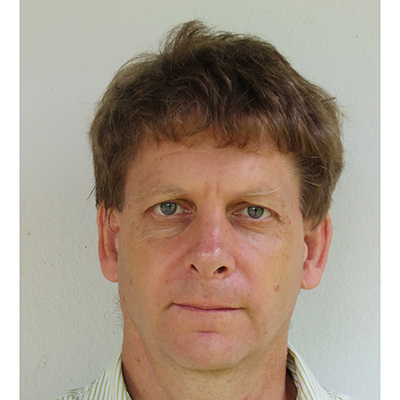 Matthew McCartney, International Water Management Institute Southeast Asia (IWMI-SEA)