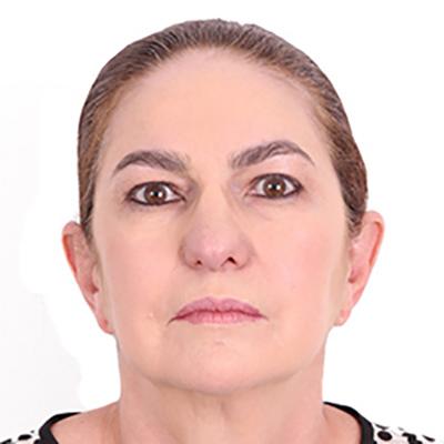 Moni Pizani, Head, Andean Office, Ibero-American General Secretariat; CEPA Member