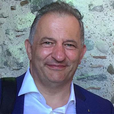 Paolo Gemma, Huawei, U4SSC Vice-Chair