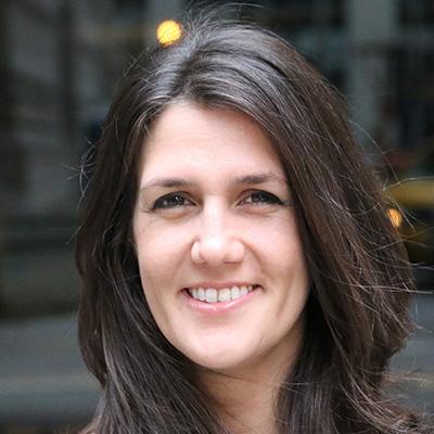 Sara Enright, Associate Director, BSR