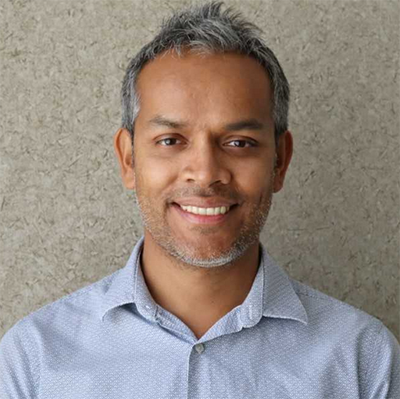 Tanzeed Alam, Managing Director, Earth Matters Consulting