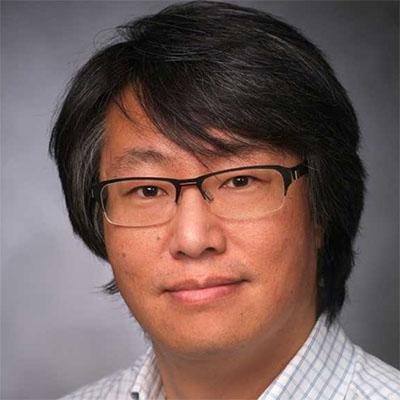 Utchang Kang, Programme Officer, UNCCD