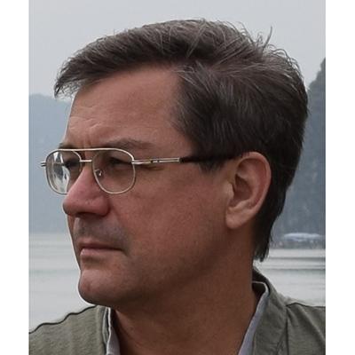 Vladimir Smakhtin, UN University Institute for Water, Environment and Health (UNU-INWEH)