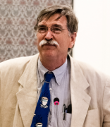 Jeffrey Y. Campbell, Manager of the Forest and Farm Facility