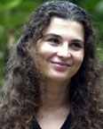 Elsa Tsioumani, Ph.D., Thematic Expert on Biodiversity (Greece)